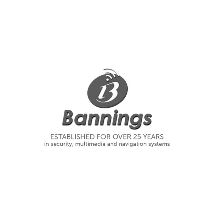 Bannings
